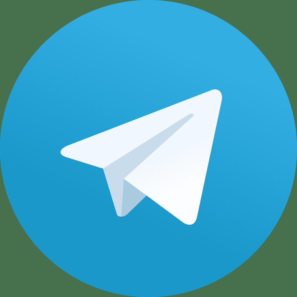 Telegram (English Channel)