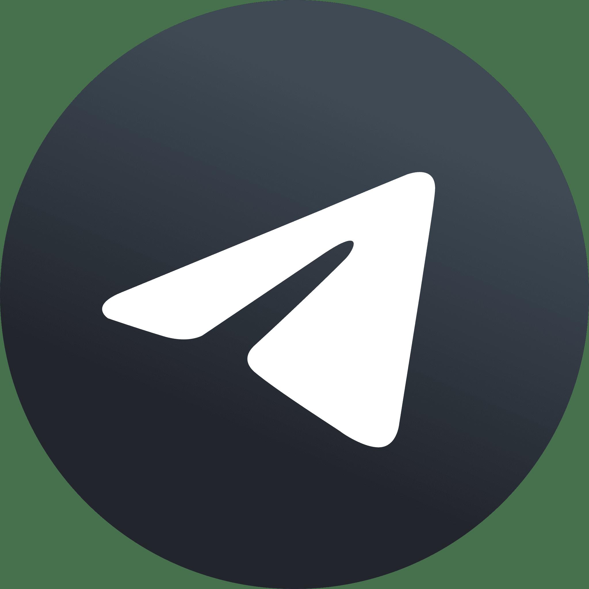 Telegram (Ελληνικό Κανάλι)