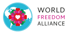 World Freedom Alliance Logo