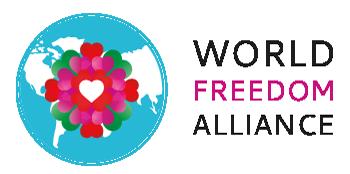 Afbeeldingsresultaat voor world freedom alliance