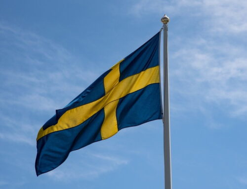 Pandemic law – what is happening in Sweden?