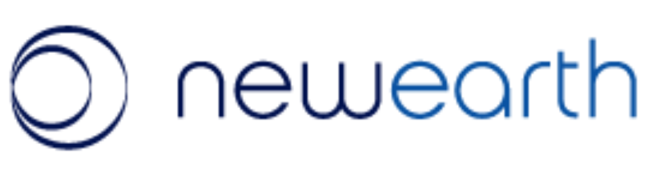 newearth logo