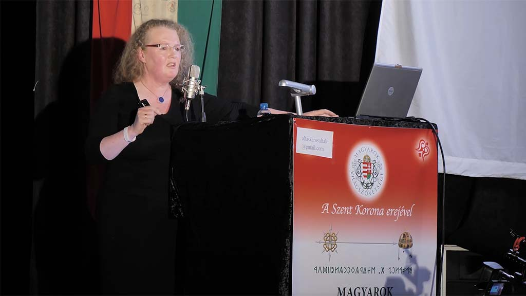 Prof. Dolores Cahill
